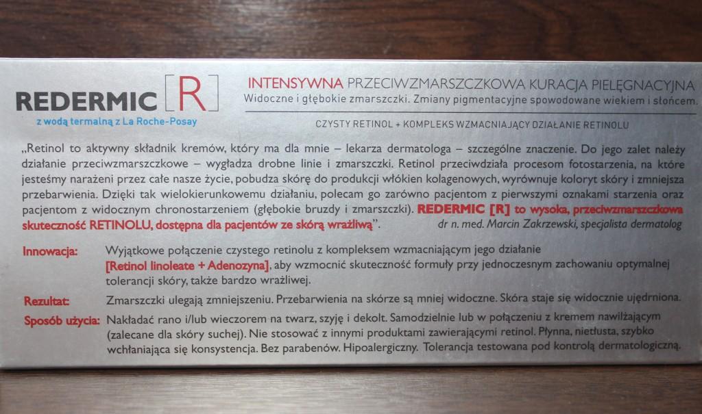 Redermic 1