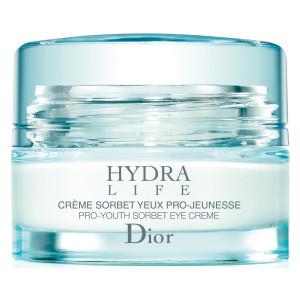 dior hydra life pro youth sorbet eye cream