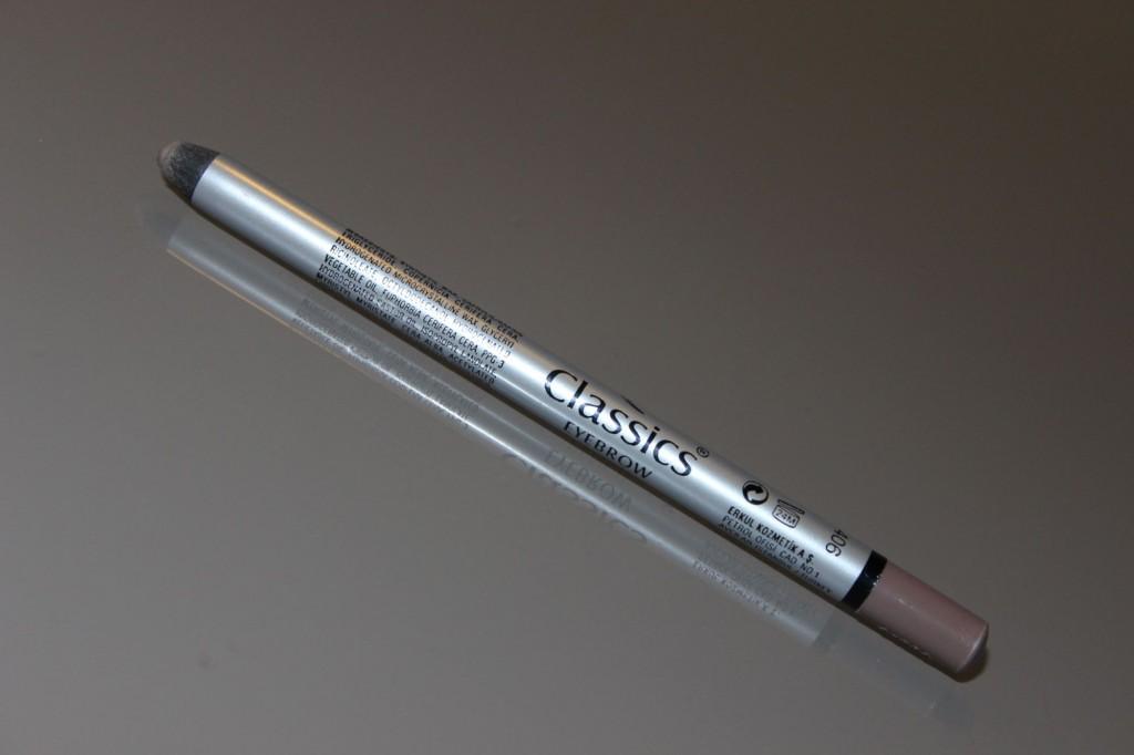 Classics Eyebrow Pencil