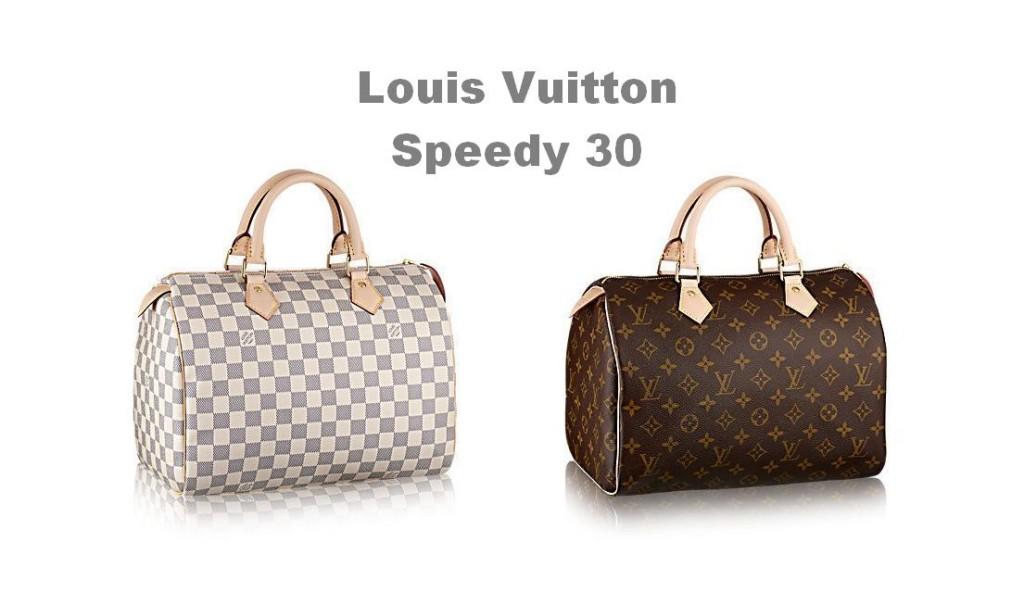 LV Speedy 30