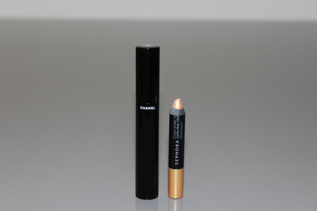 Le Volume de Chanel & Sephora Jumbo Liner
