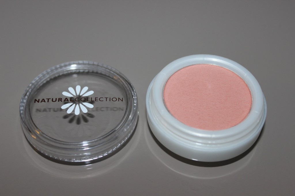 Natural Collection Blush