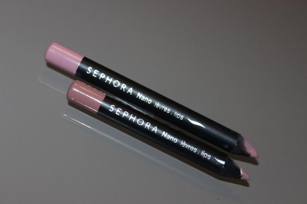 Sephora Nano Lips Liner