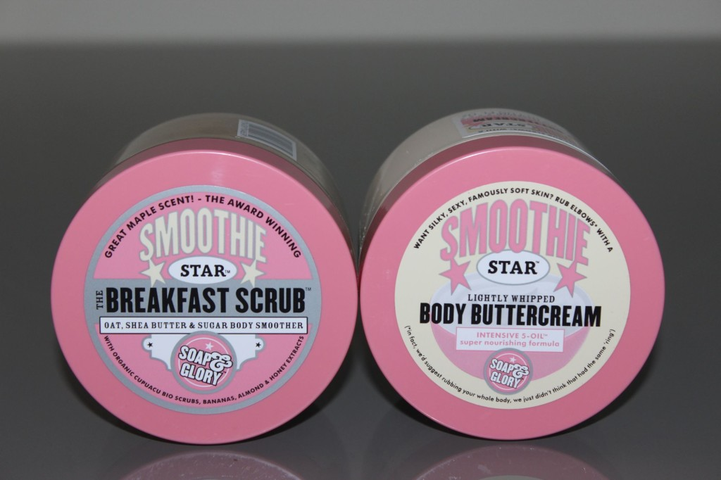 Soap&Glory Smoothie Star