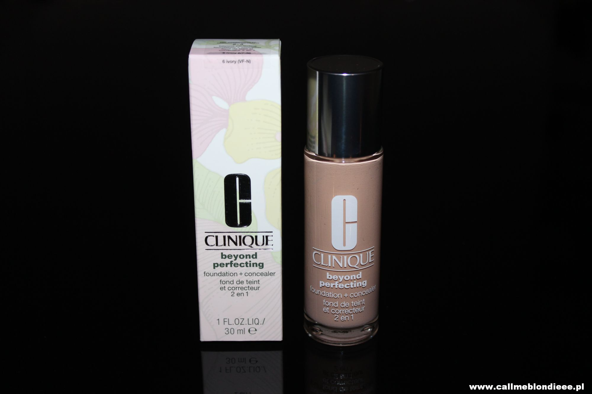 Perfecting Foundation Concealer 10
