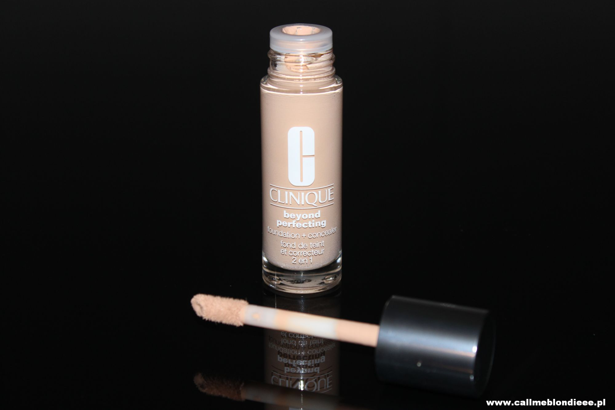 Perfecting Foundation Concealer 2