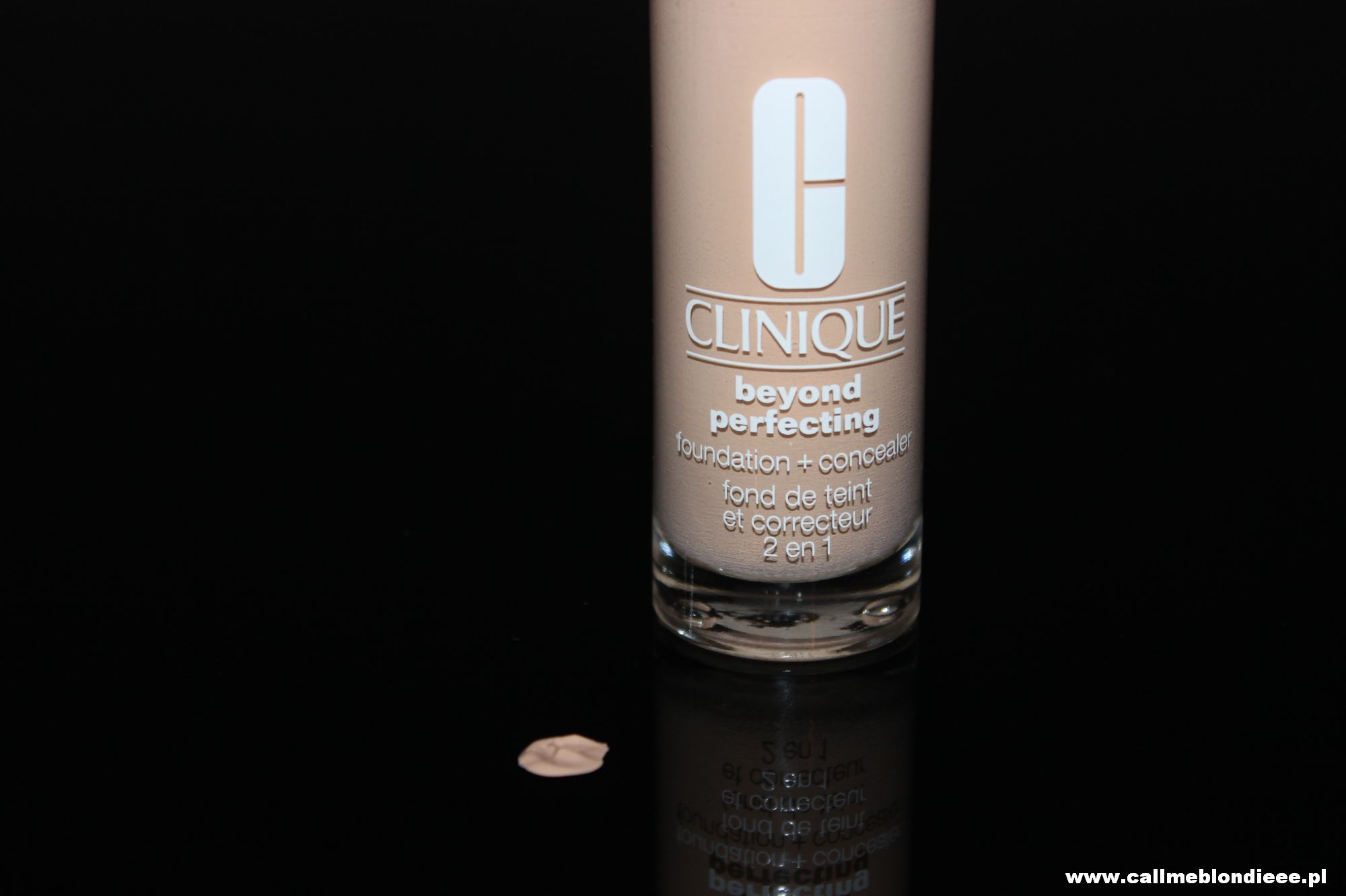 Perfecting Foundation Concealer 3