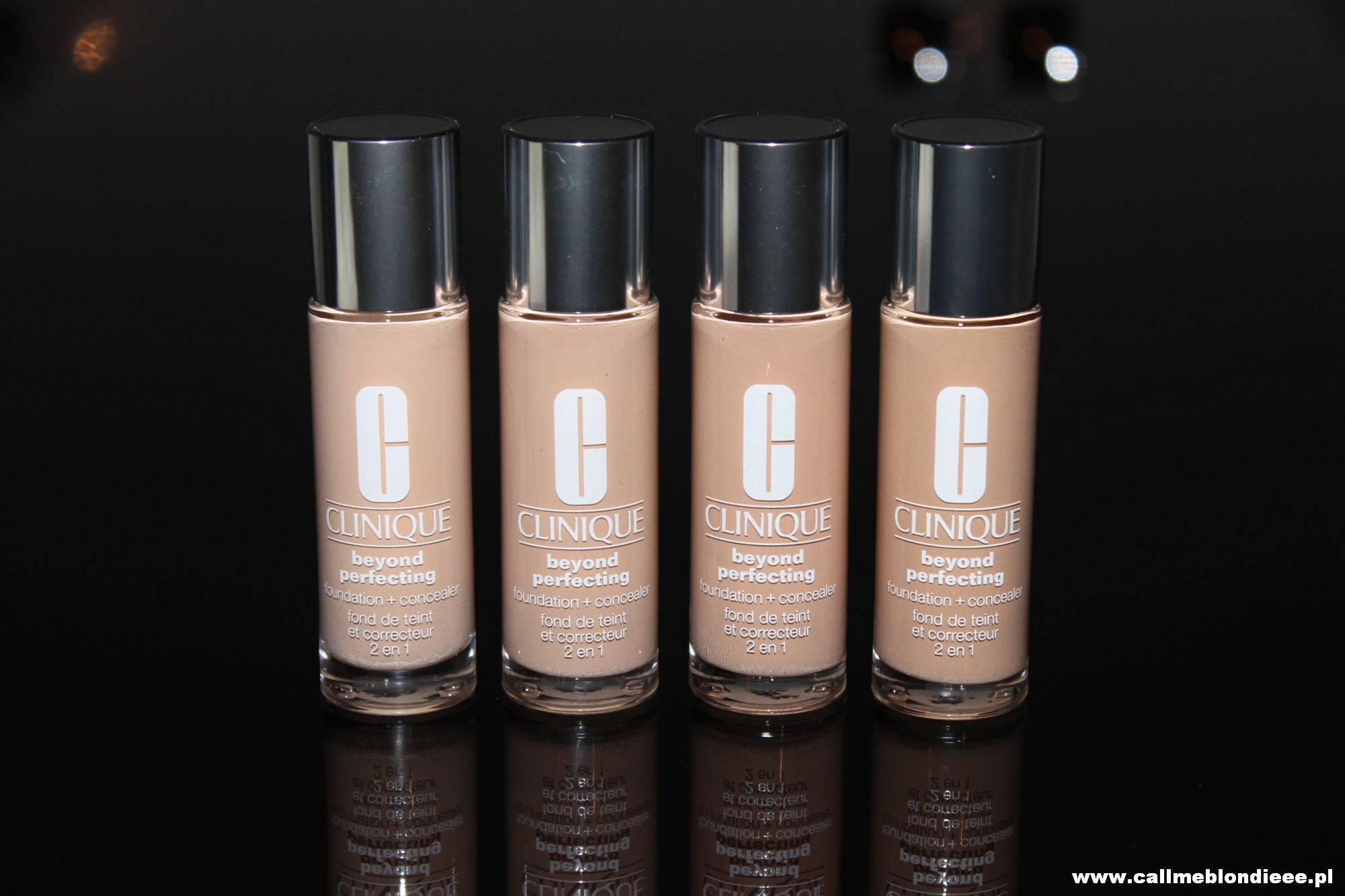 Perfecting Foundation Concealer 5