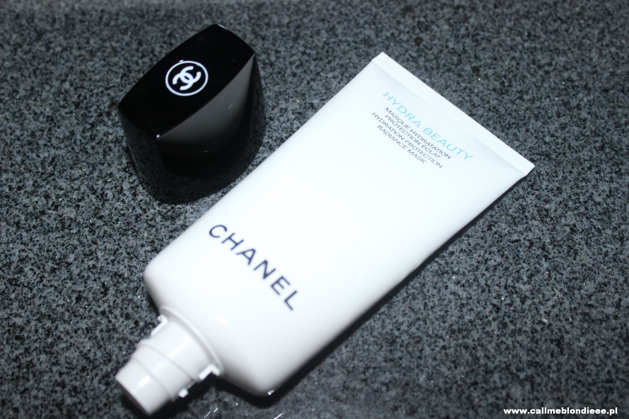 Chanel Hydra Beauty Mask 1