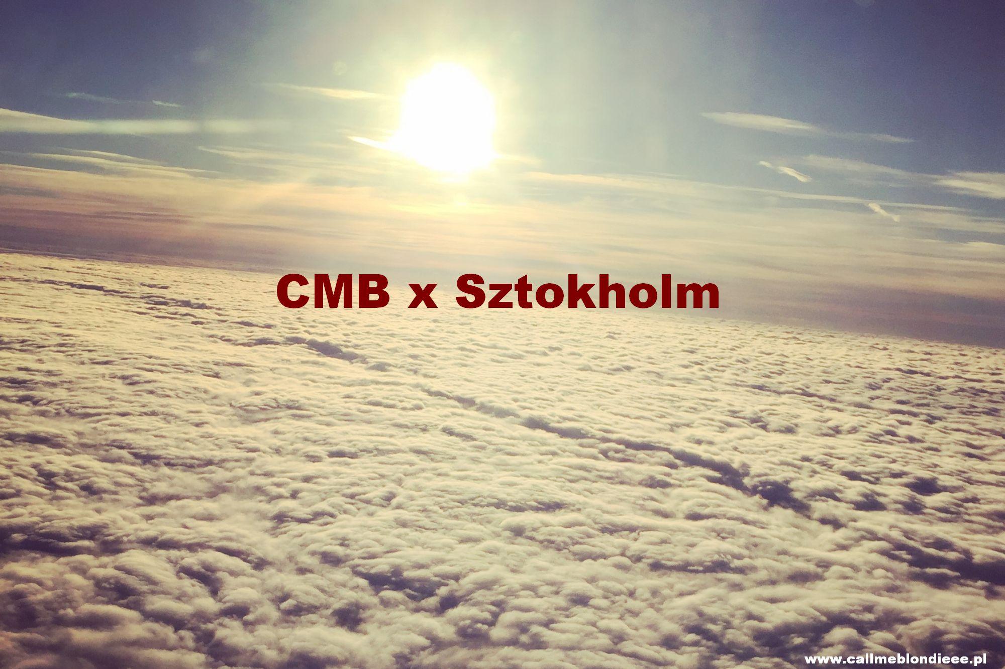 CMB x Sztokholm
