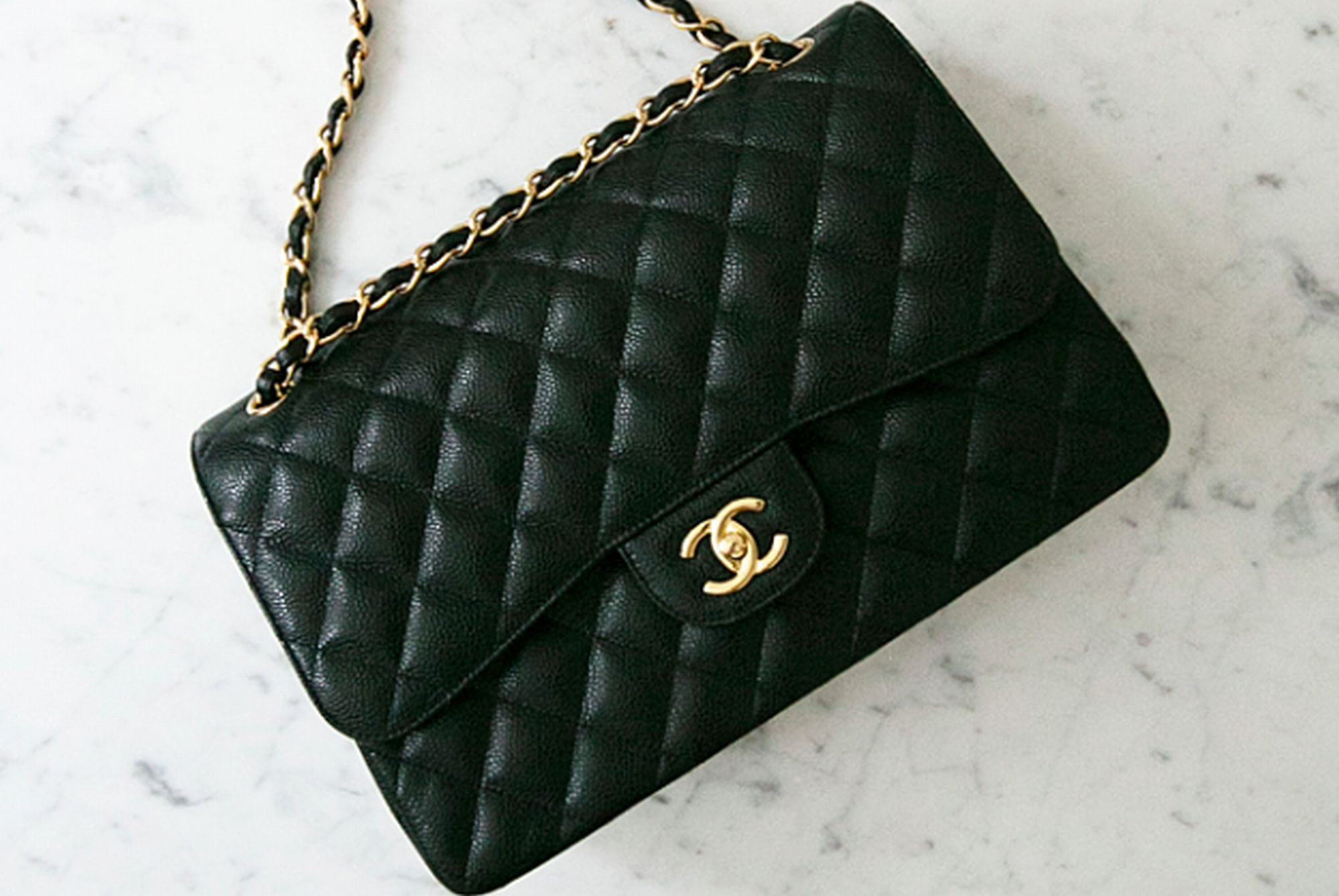 Chanel Classic Flap Bag 1