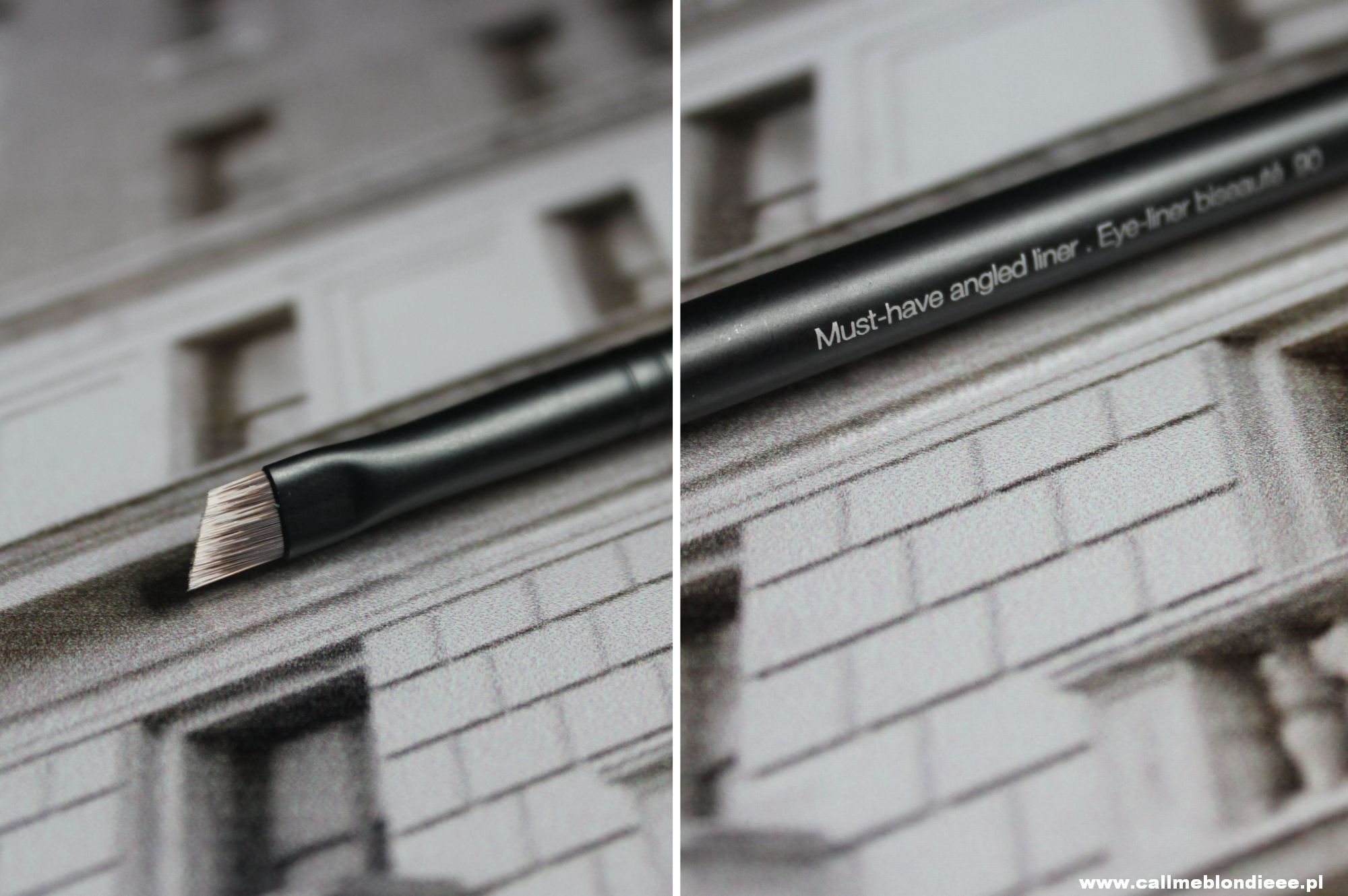 Sephora Must- Have Angled Liner 2