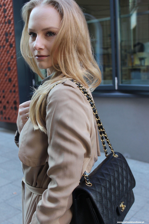 OOTD - Classic Look & Classic Bag 10