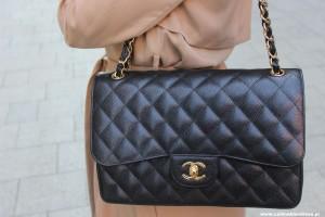 OOTD - Classic Look & Classic Bag 11