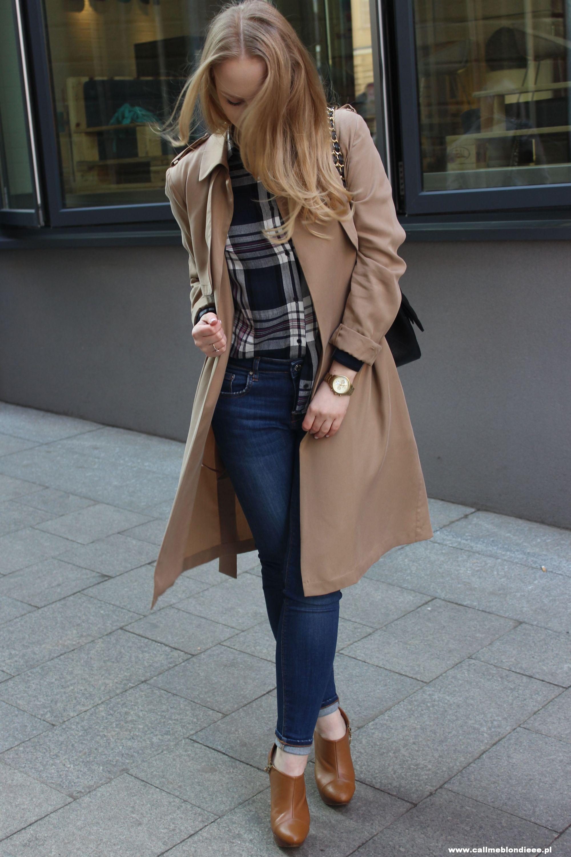 OOTD - Classic Look & Classic Bag 2