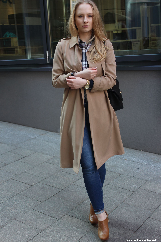 OOTD - Classic Look & Classic Bag 4