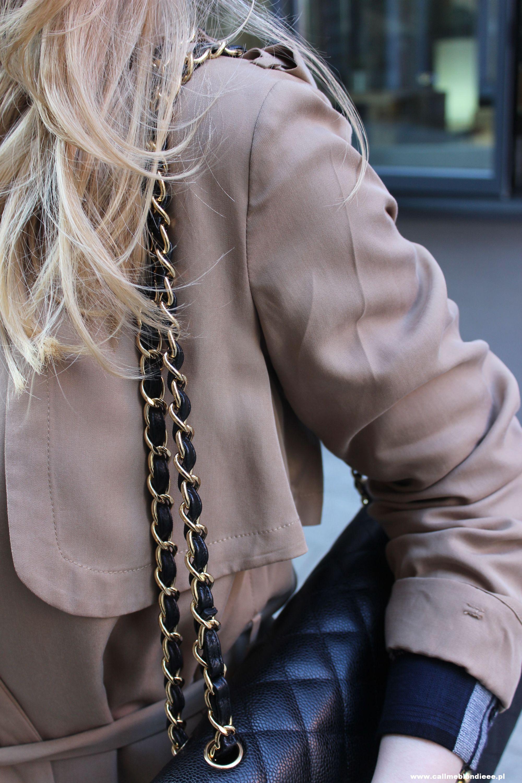 OOTD - Classic Look & Classic Bag 9