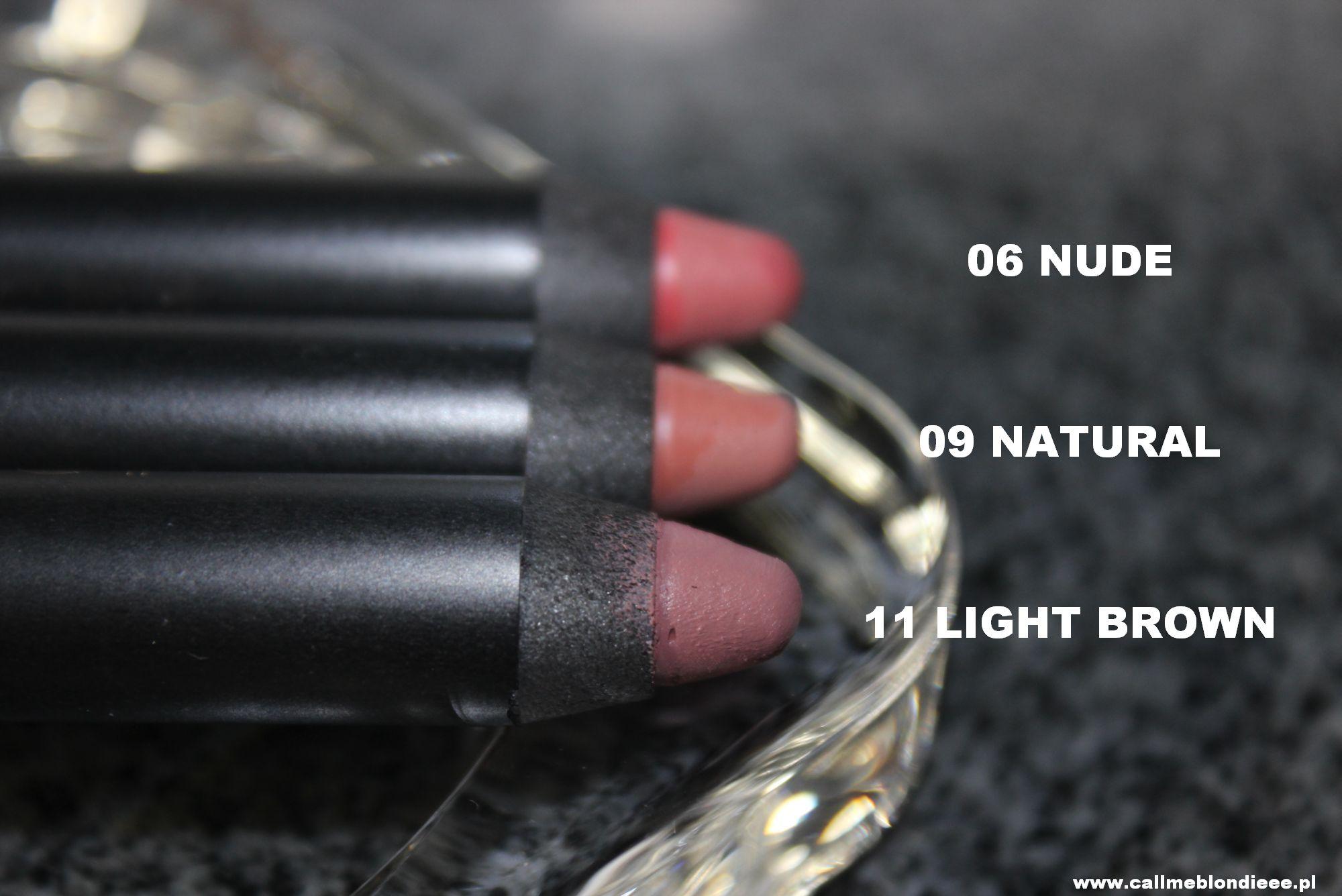 PRIMARK Velvet Matte Lipstick Crayon 2