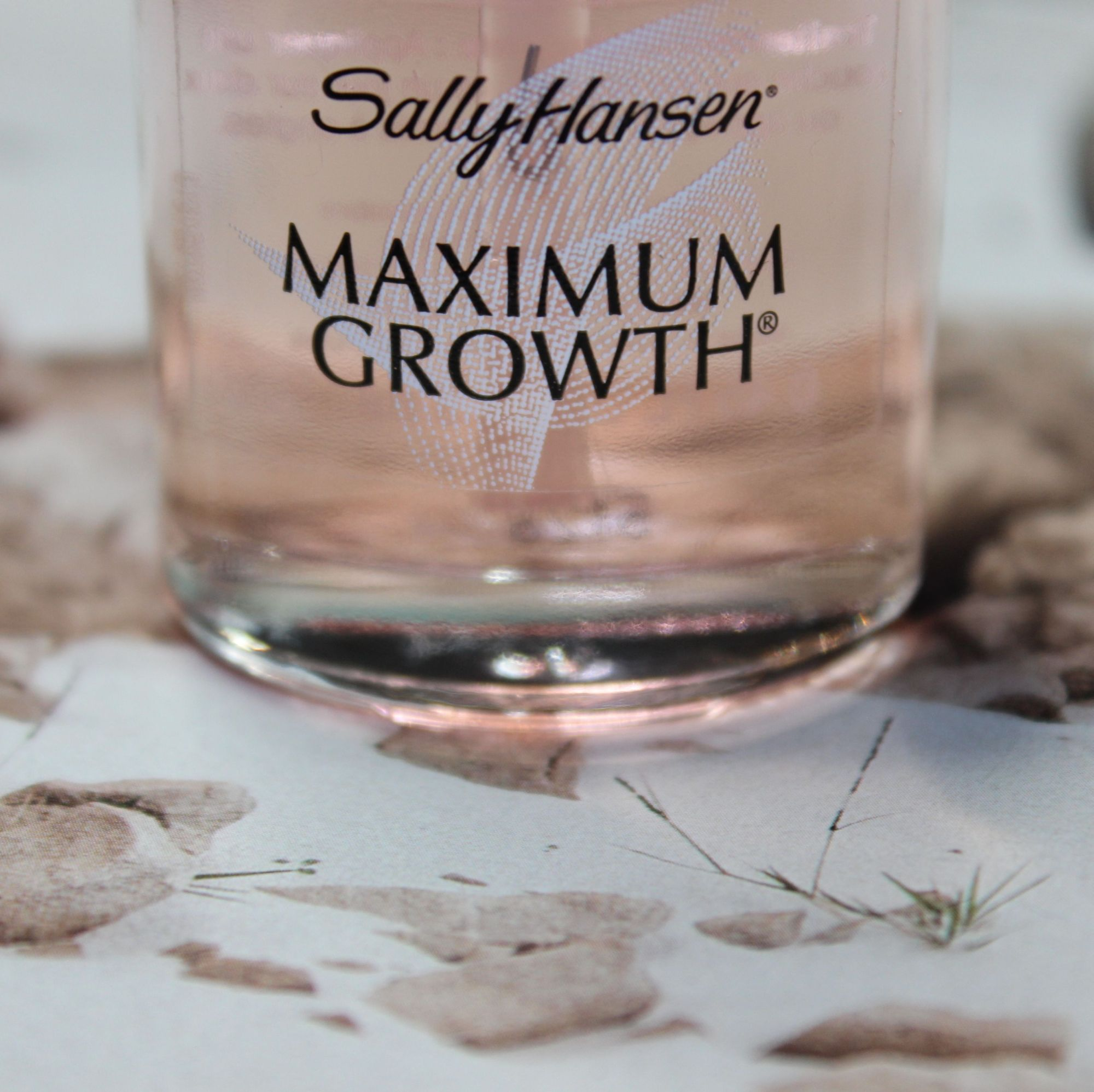 Sally Hansen Maximum Growth 2