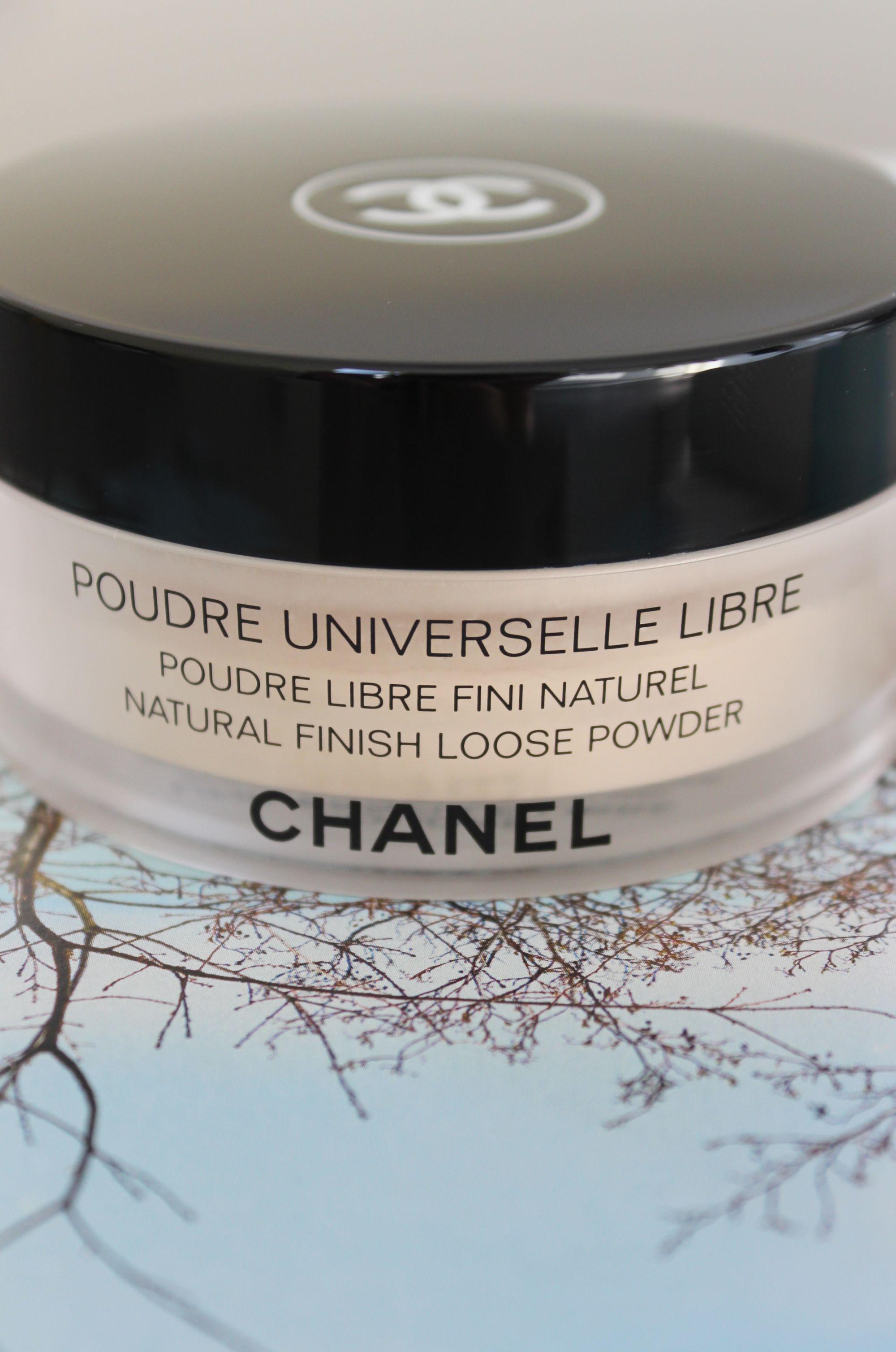 Chanel Natural Finish Loose Powder 2
