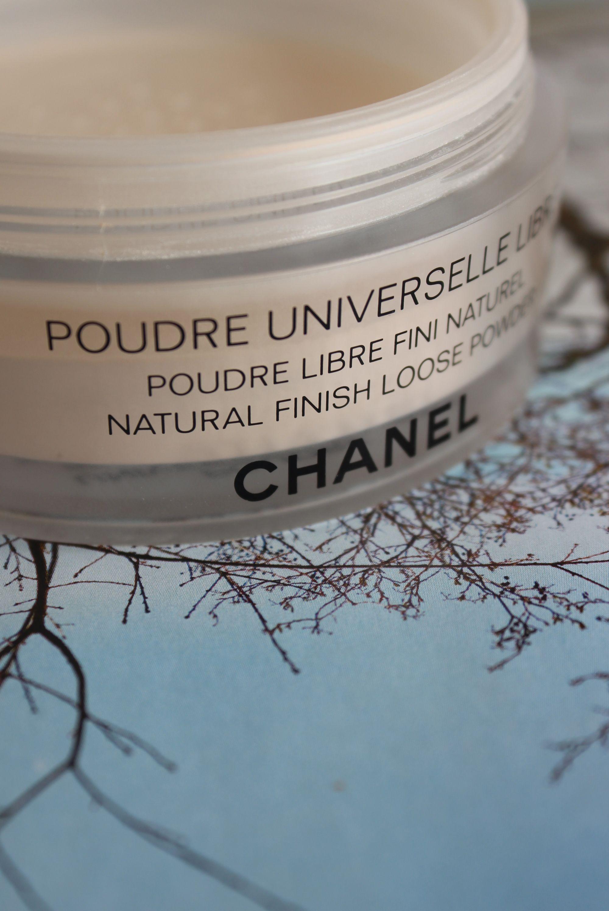 Chanel Natural Finish Loose Powder 4