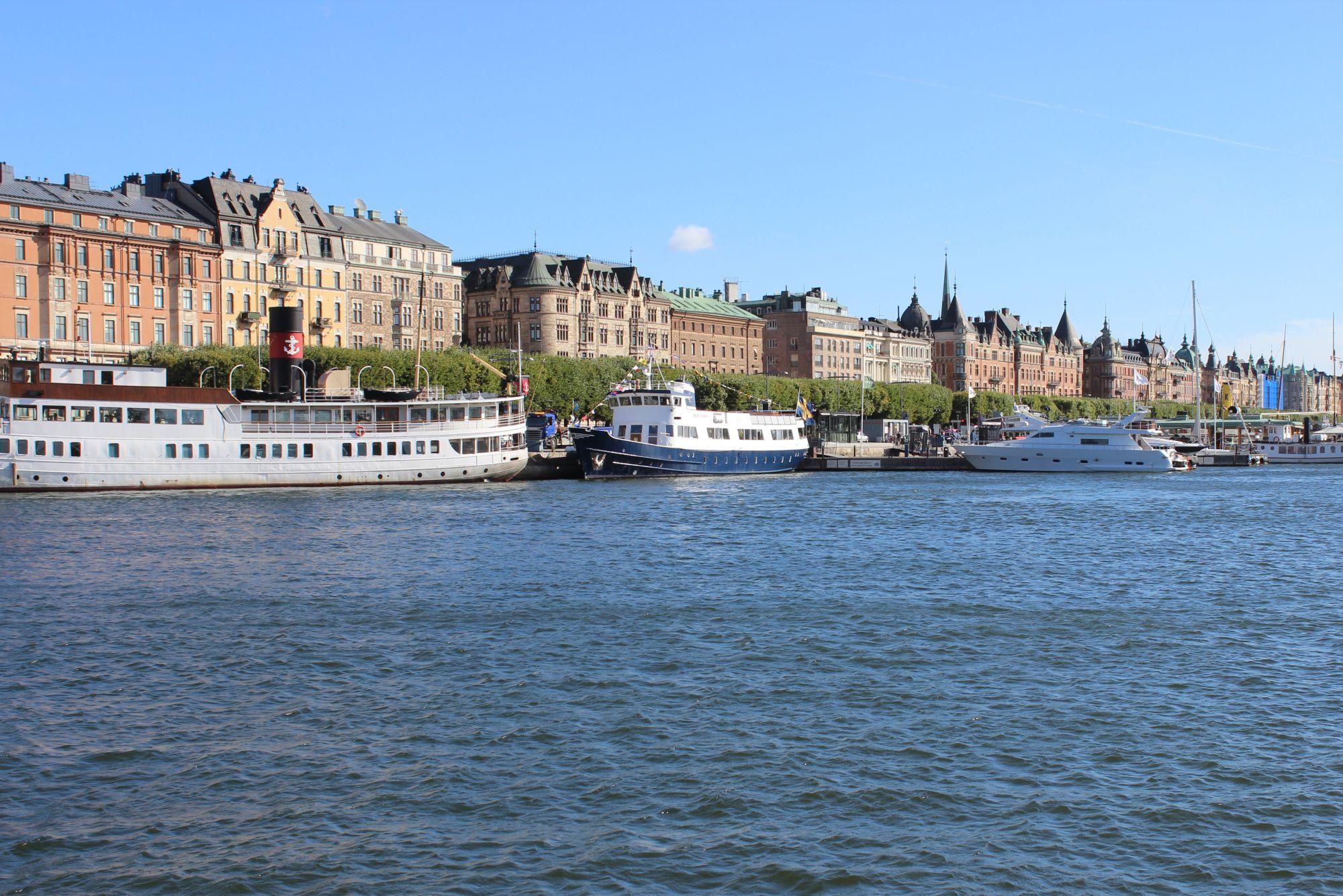 Stockholm City 11