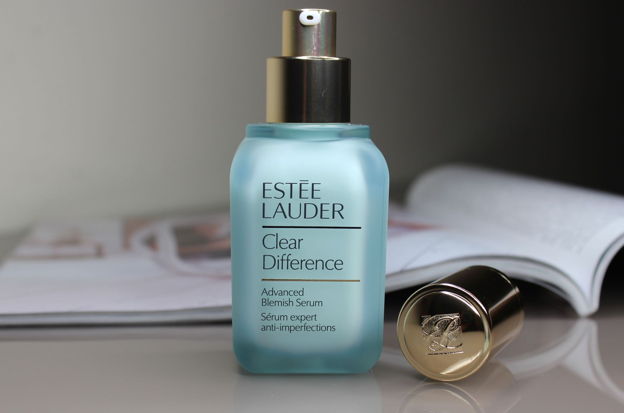 TOP 16 - Estee Lauder Clear Difference Advanced Blemish Serum 3