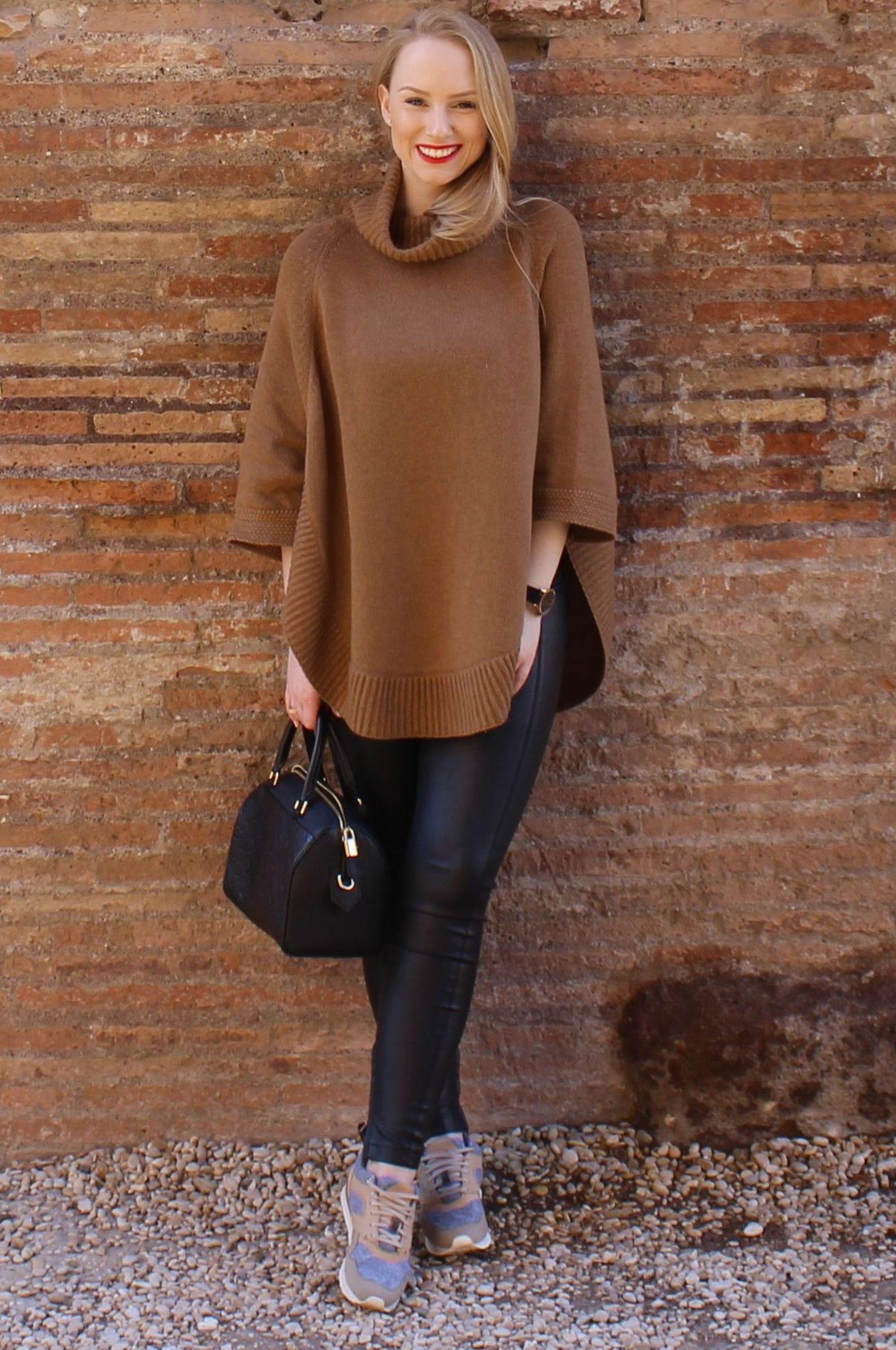 TOP 16 - Massimo Dutti Sweater 1