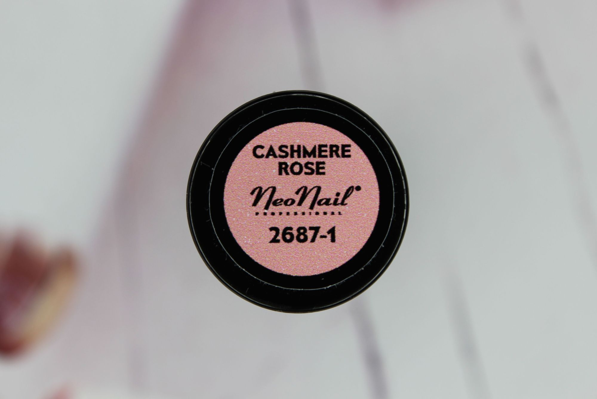 TOP 16 - NeoNail UV Gel Polish Color in Cashmere Rose 1