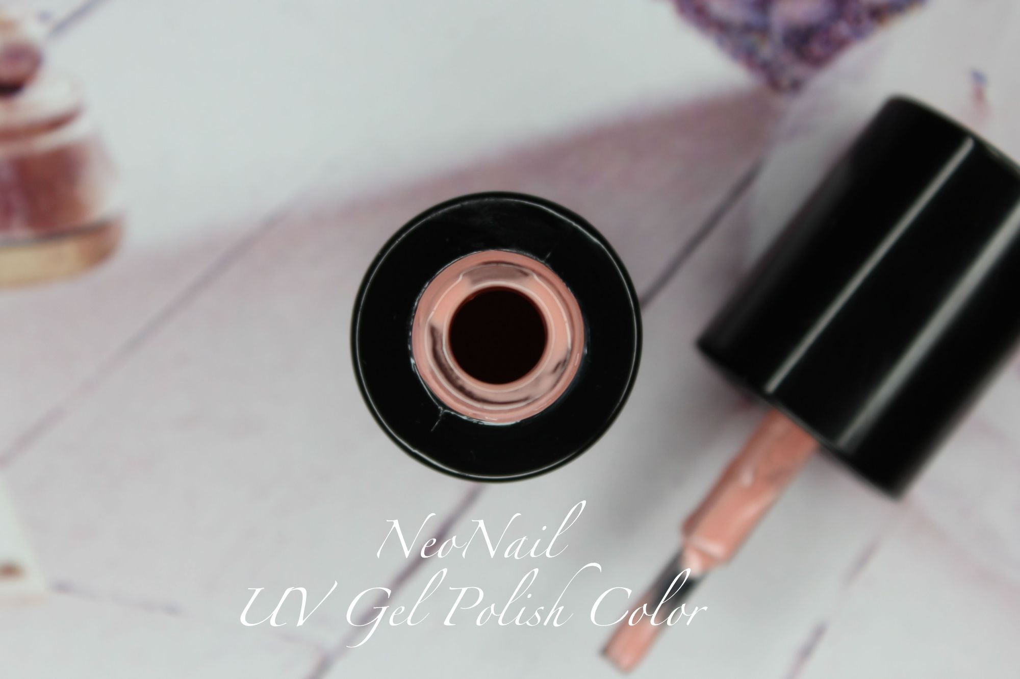 TOP 16 - NeoNail UV Gel Polish Color in Cashmere Rose 2