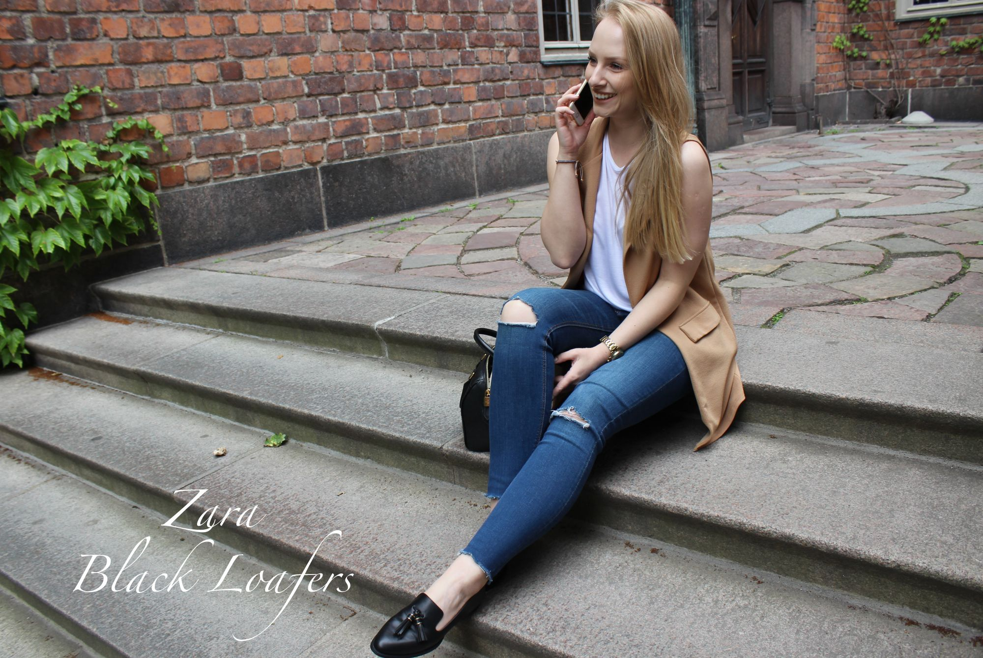 TOP 16 - Zara Loafers 2