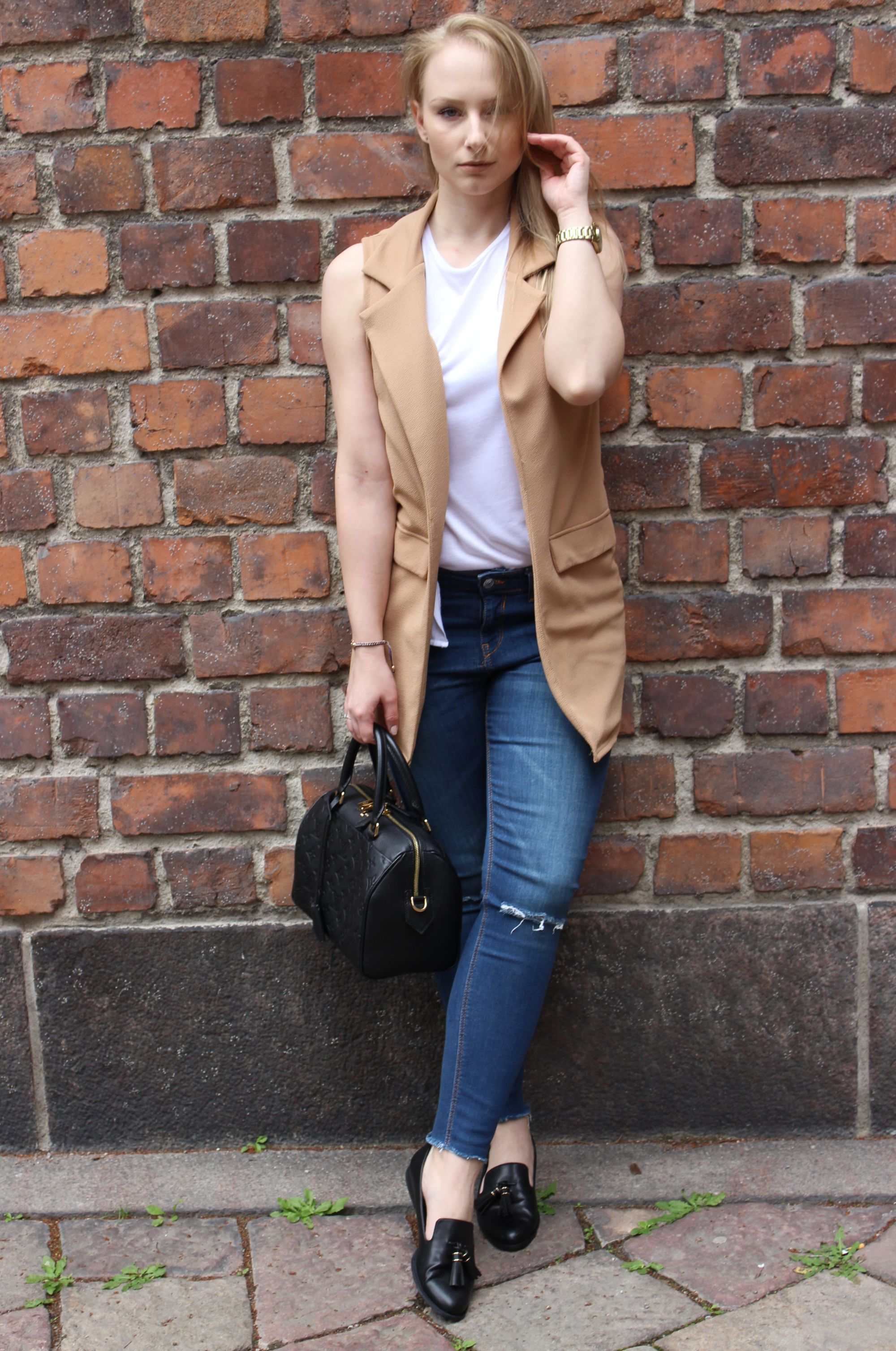 TOP 16 - Zara Loafers 3