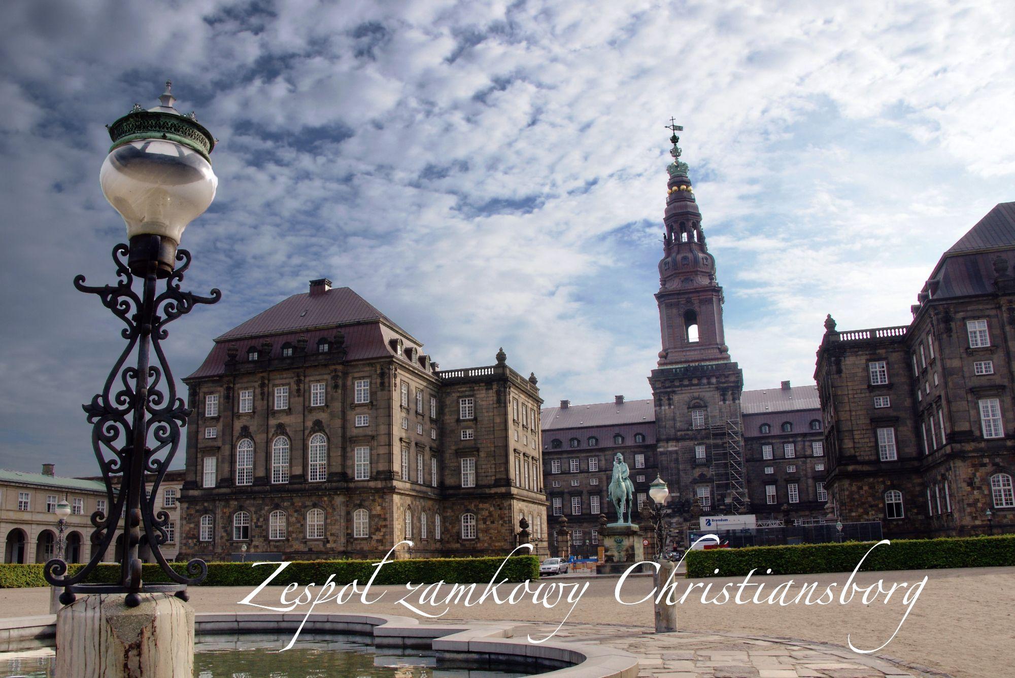 Christiansborg 1
