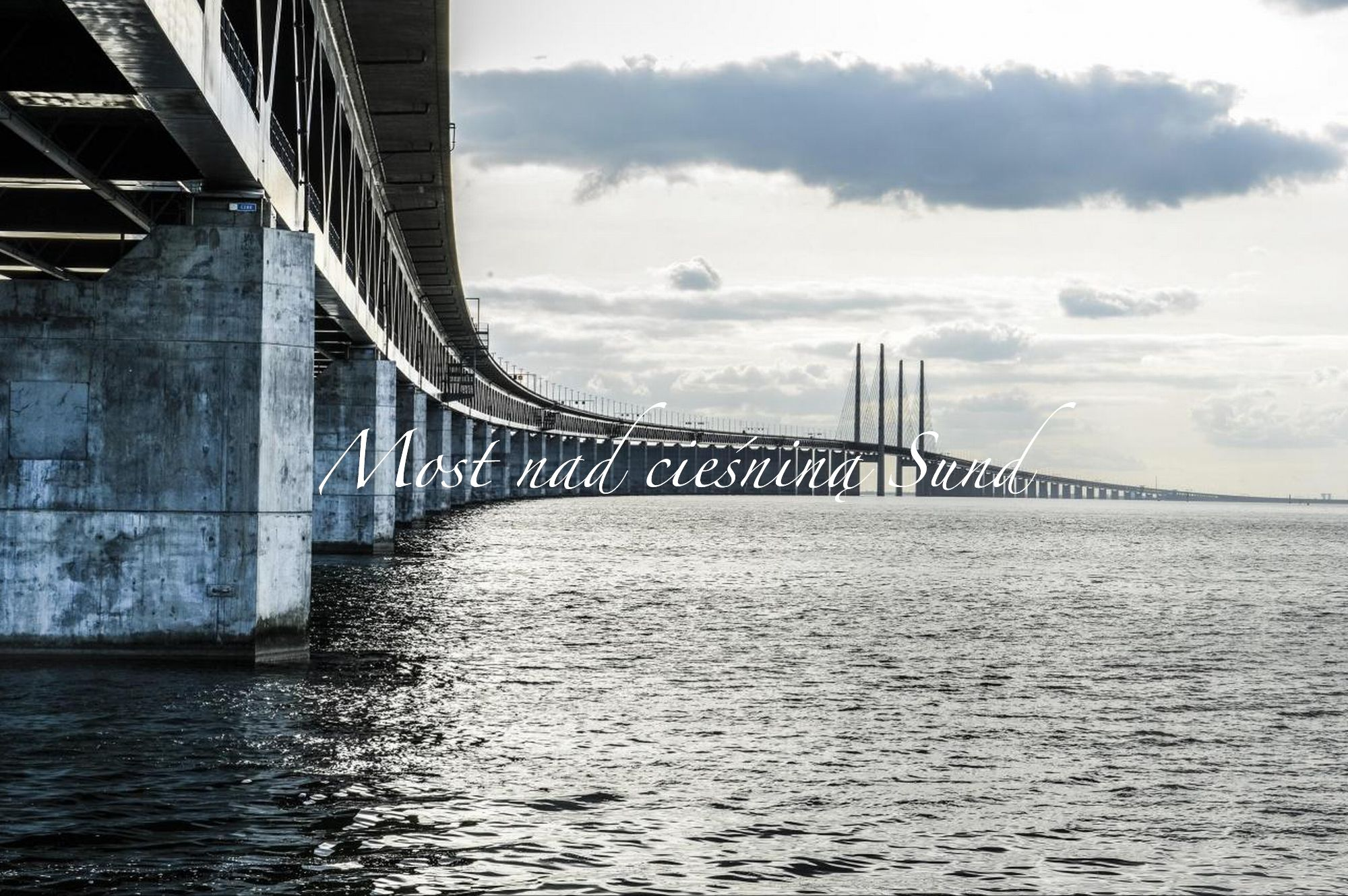 Malmo Bridge