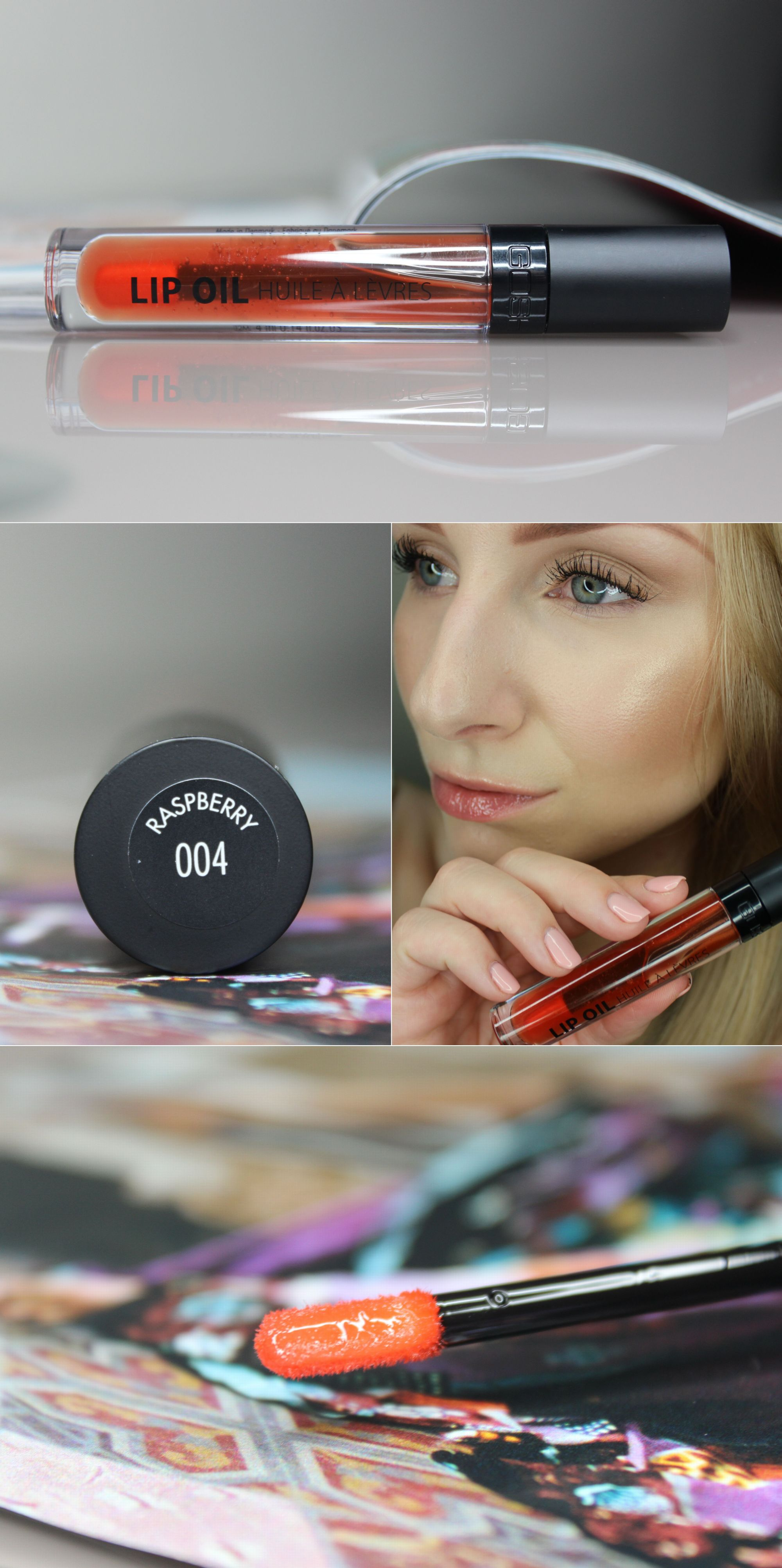 #CITY_BREAK_GOODIES GOSH Copenhagen Total Make-up 6