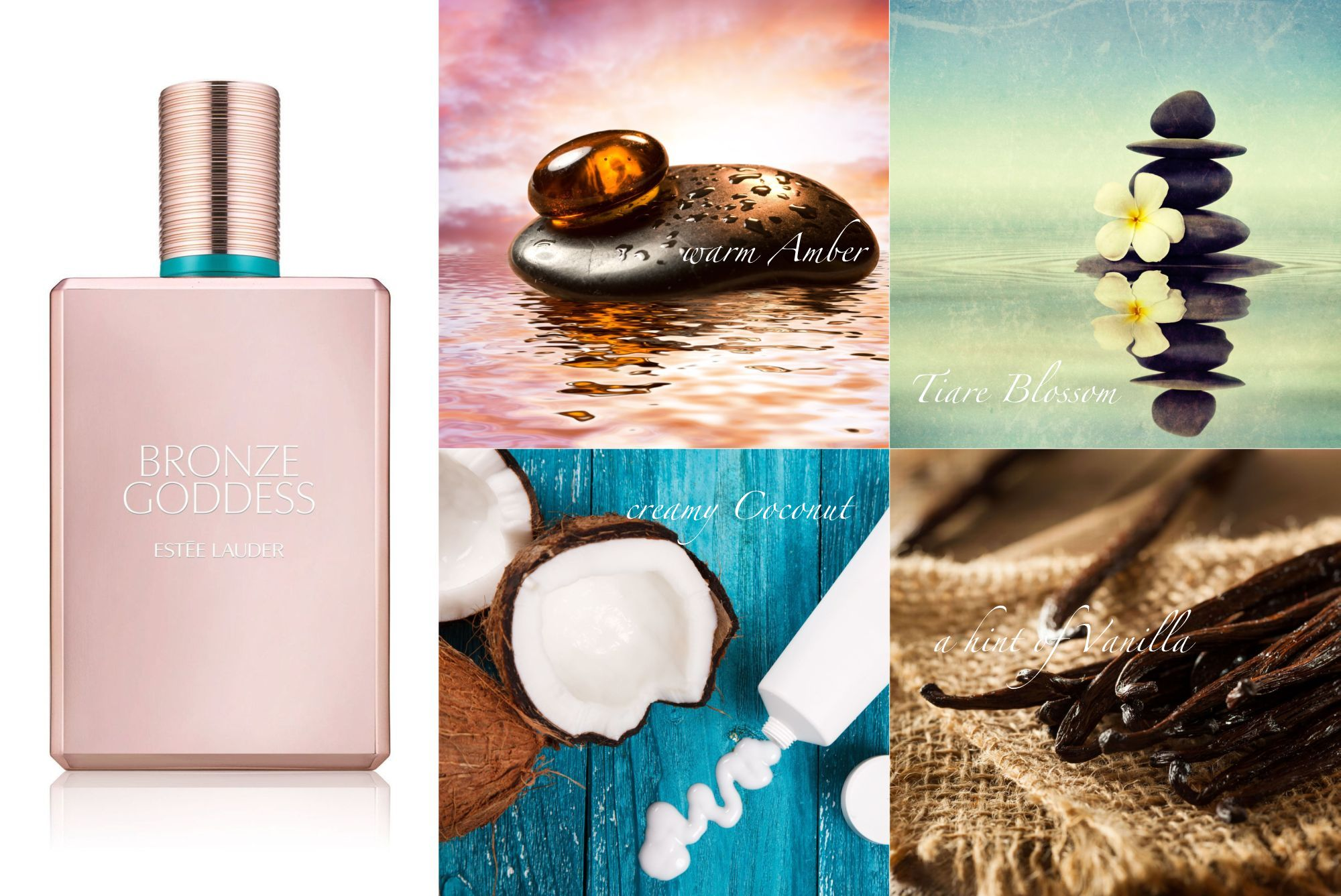 Keep the summer with Estee Lauder Bronze Goddess Edp 11
