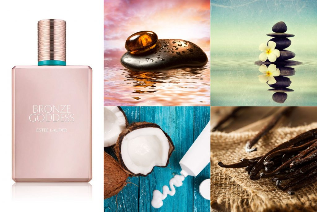 Keep the summer with Estee Lauder Bronze Goddess Edp 2