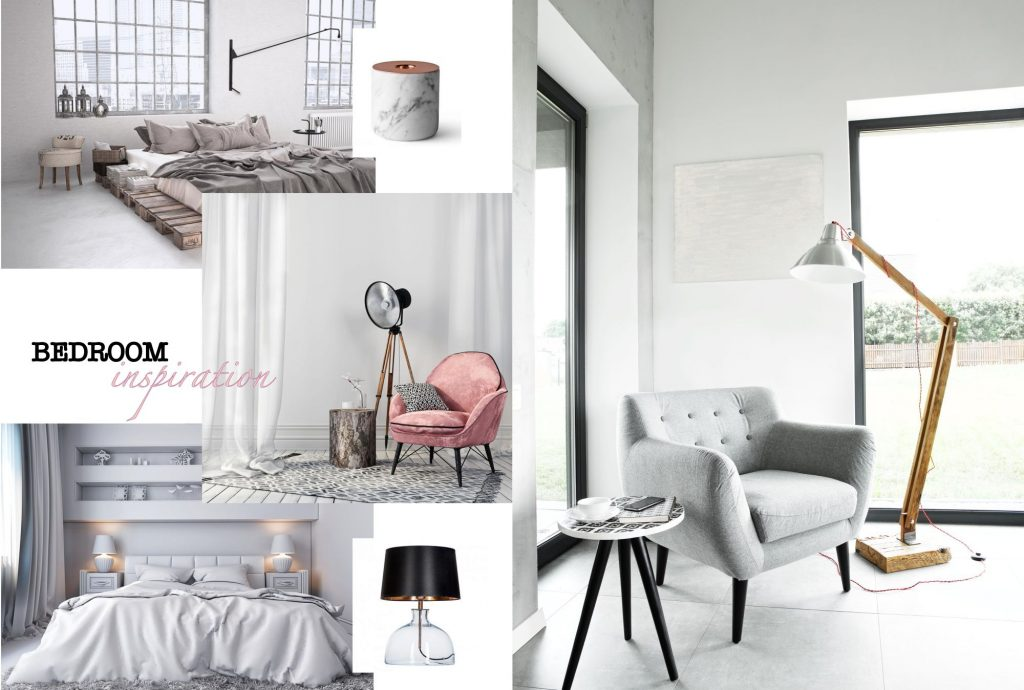 BEDROOM inspiration 1