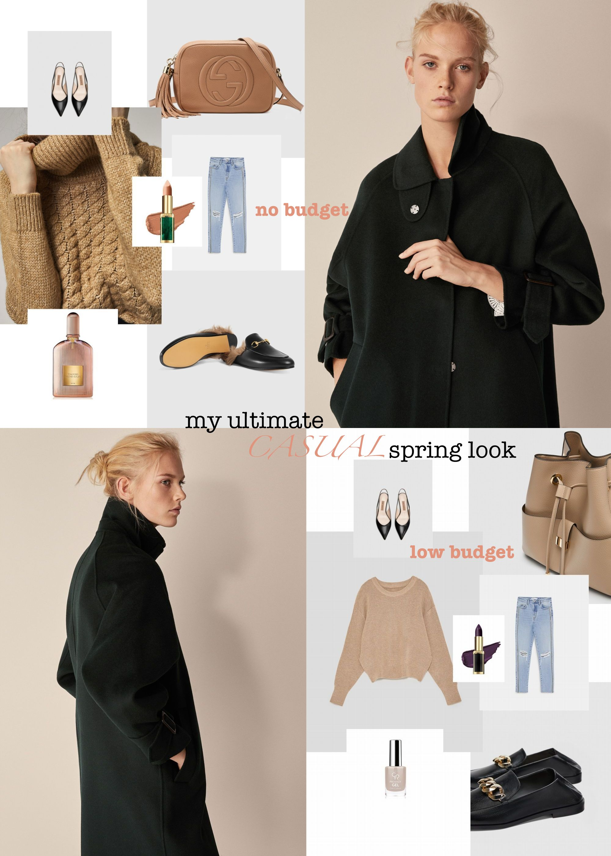 My Ultimate SPRING Look 2