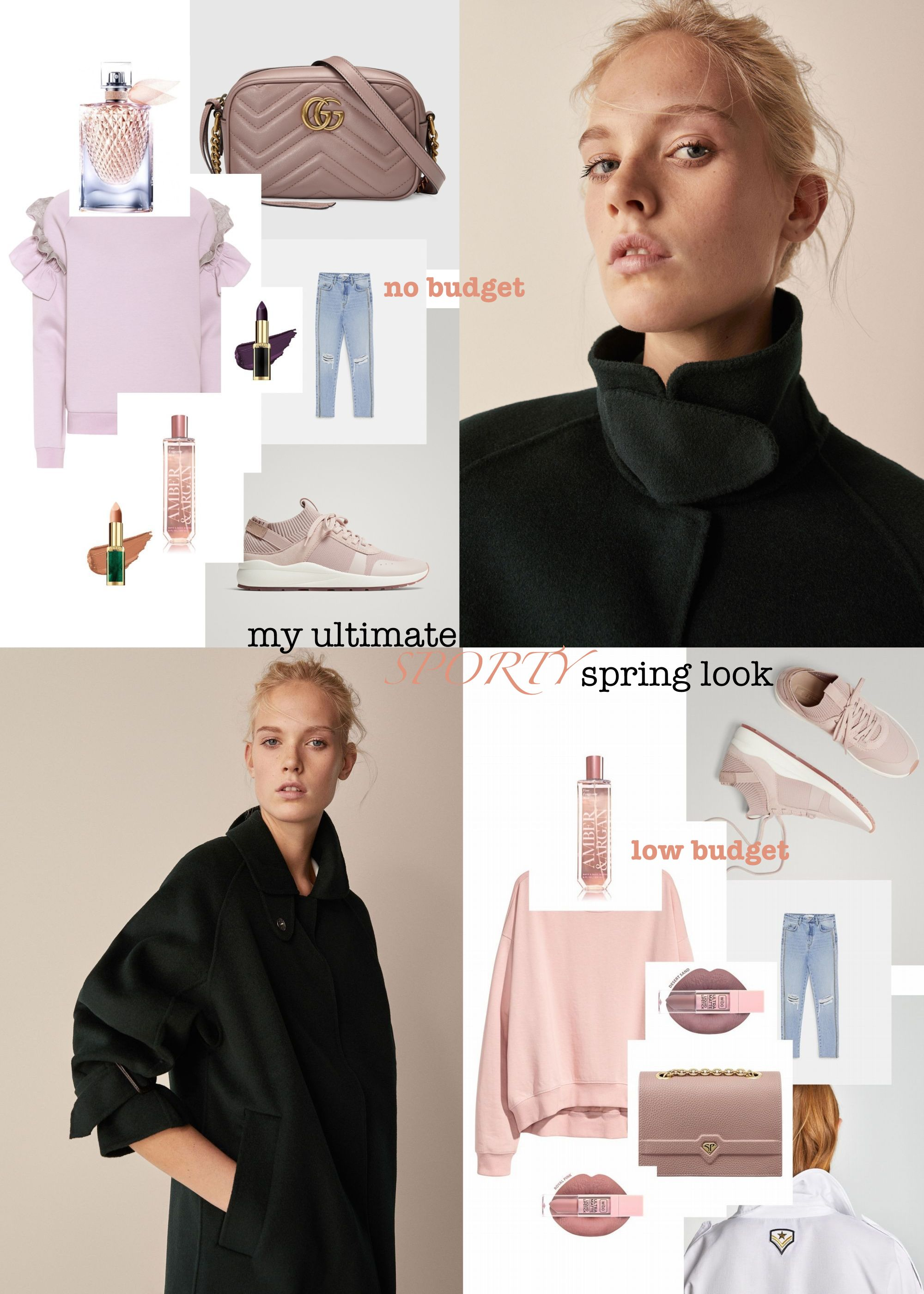 My Ultimate SPRING Look 5
