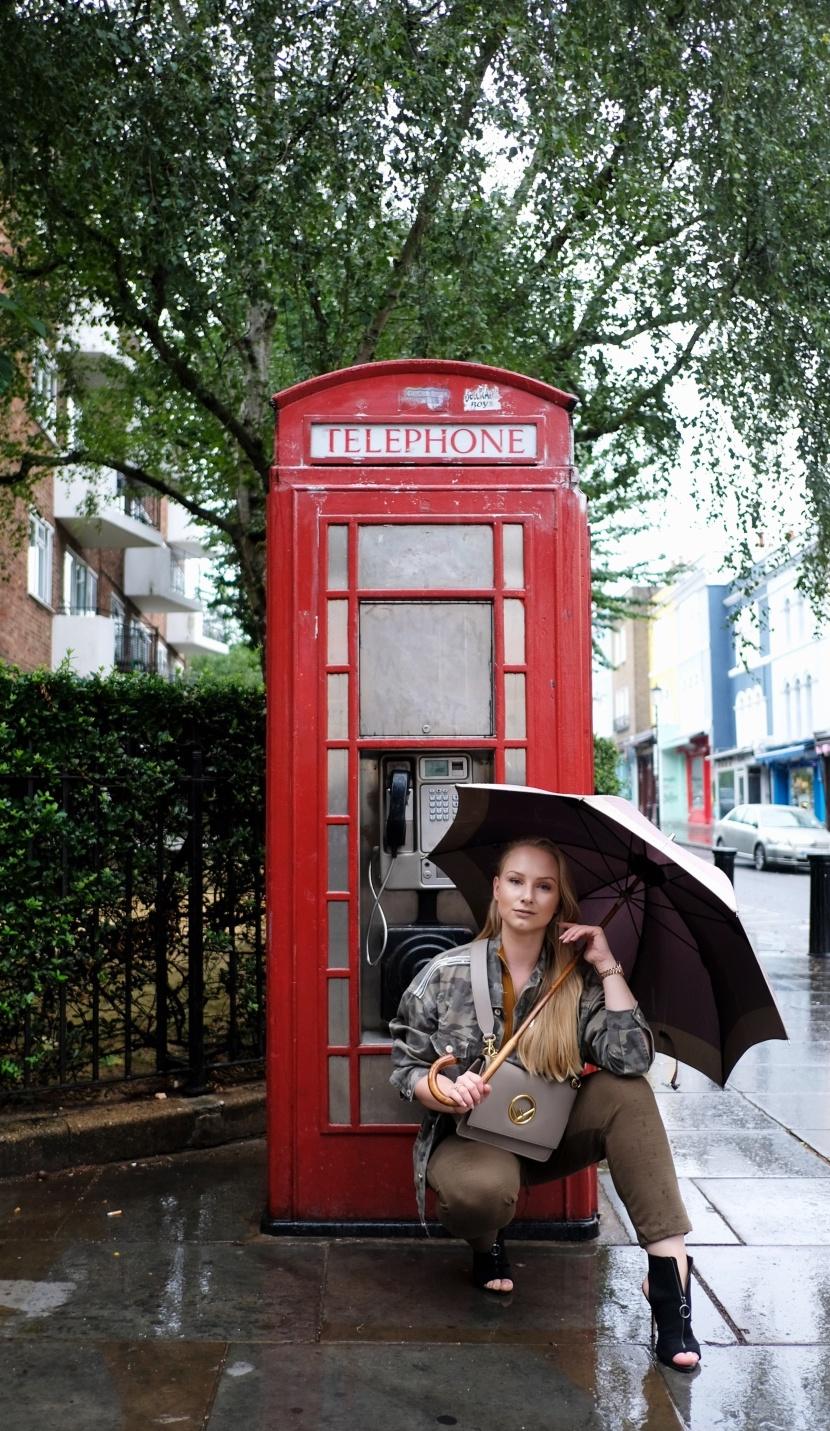 LONDON CALLING 021