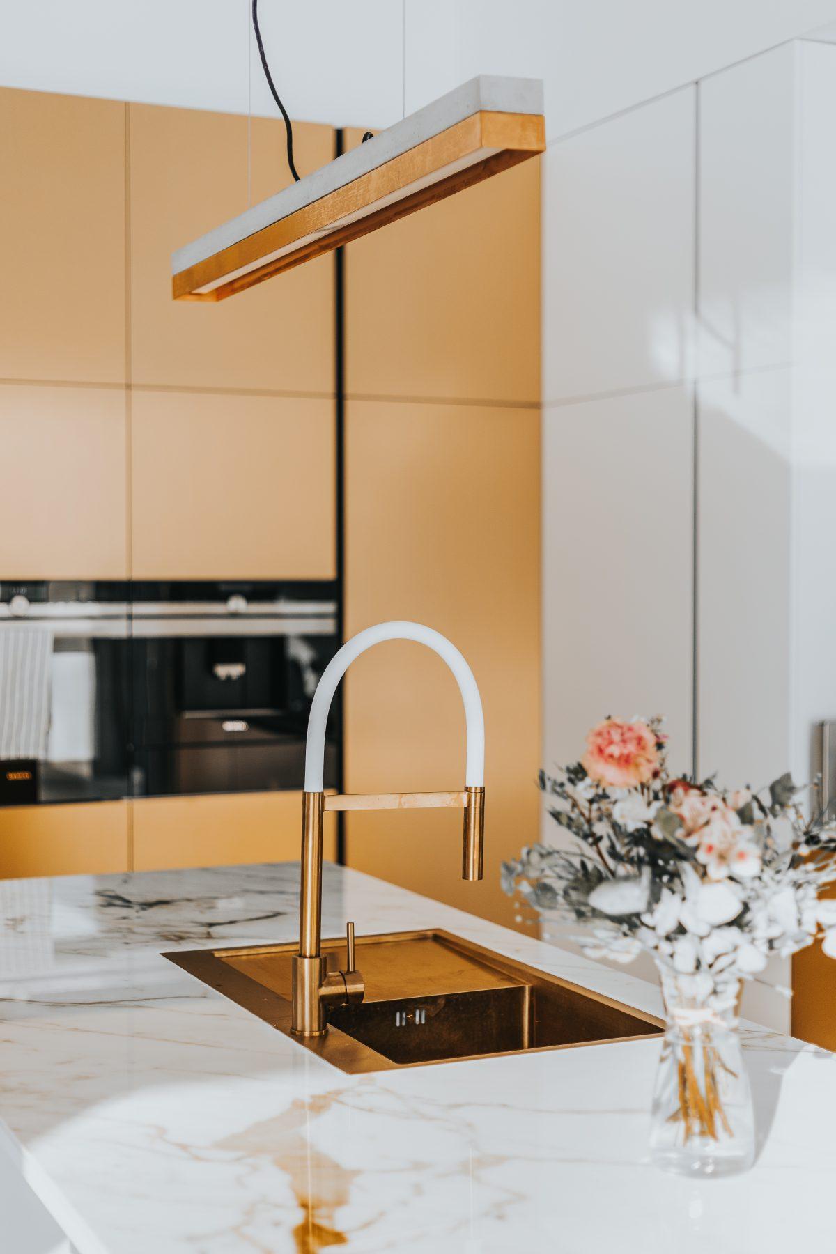 Industrial style kitchen 202