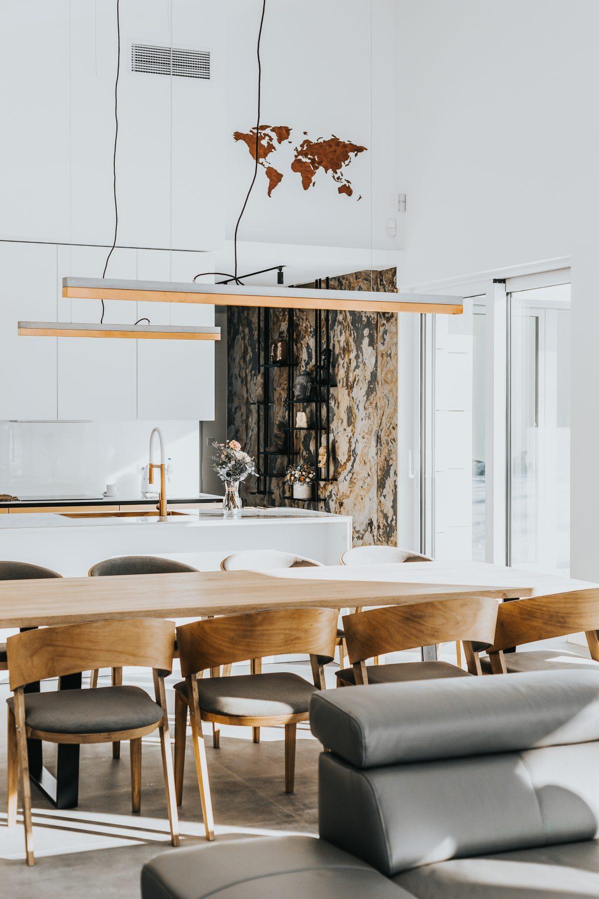 Industrial style kitchen 207