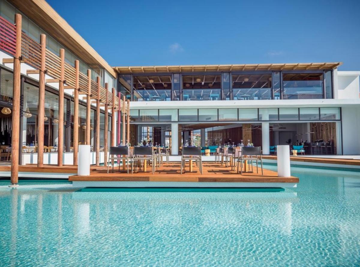 Kimata Creative Buffet :: Stella Island ::