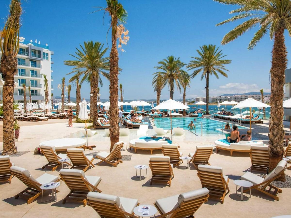 Amàre Beach Hotel Ibiza 110