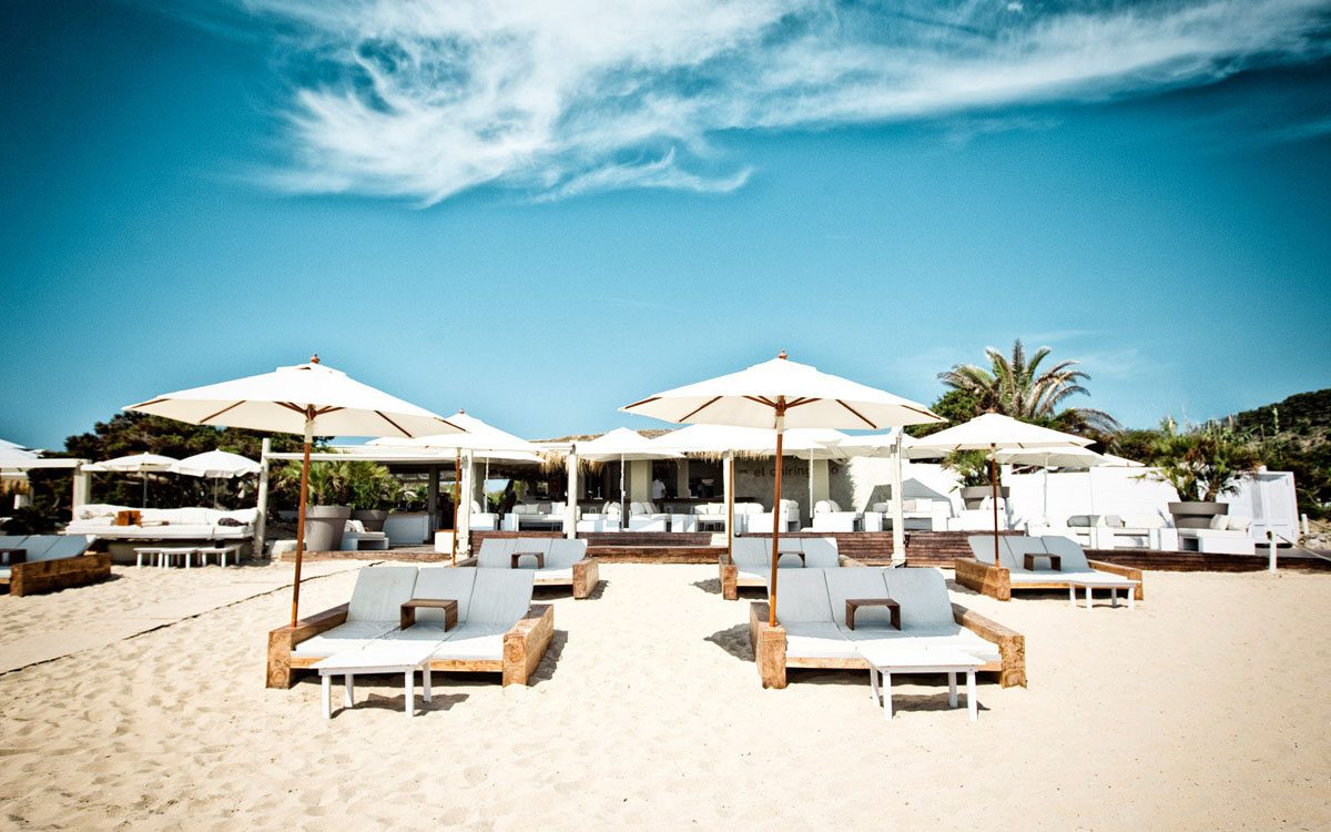 Cala Bassa Beach Club III