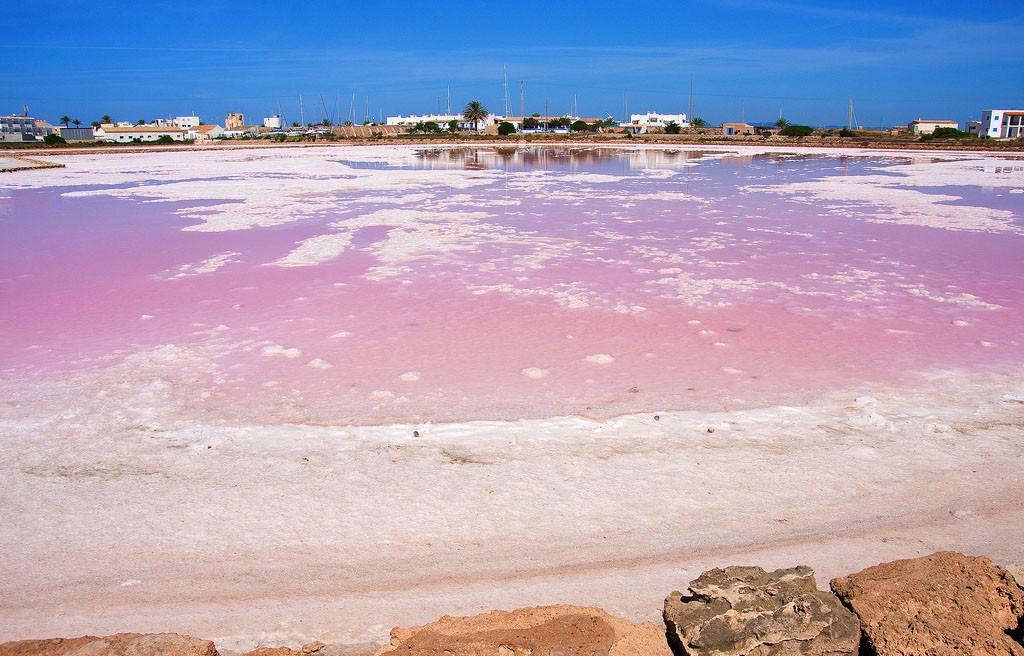 Formentera Ses Salines Natural Park 3