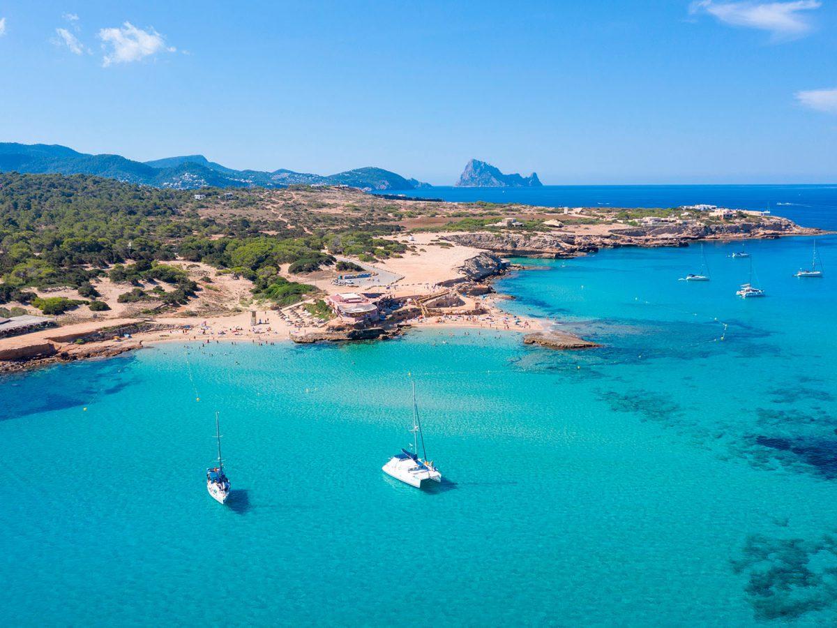 Ibiza Sant Josep de sa Talaya